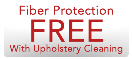 Free Upholstery Protection Phoenix
