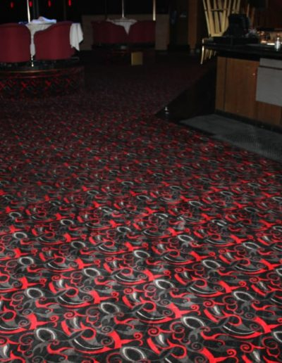 After - Commercial Carpet Cleaning
