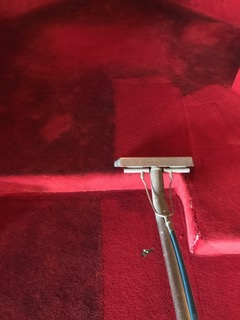 Carpet and Upholstery Cleaning for Bar and Club in Phoenix