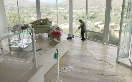 House Cleaning Service Phoenix