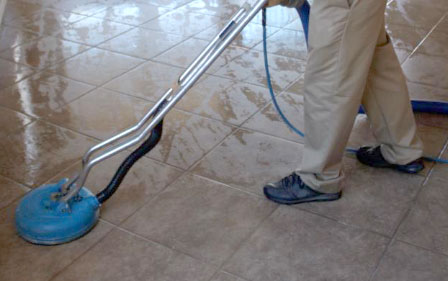Tile and Grout Cleaning Service Phoenix