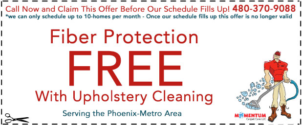 Upholstery Cleaning Service Phoenix