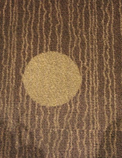 Before - Main Event Commercial Carpet Cleaning Job