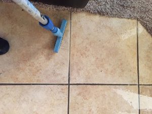 Superior Tile Grout Cleaning Technology