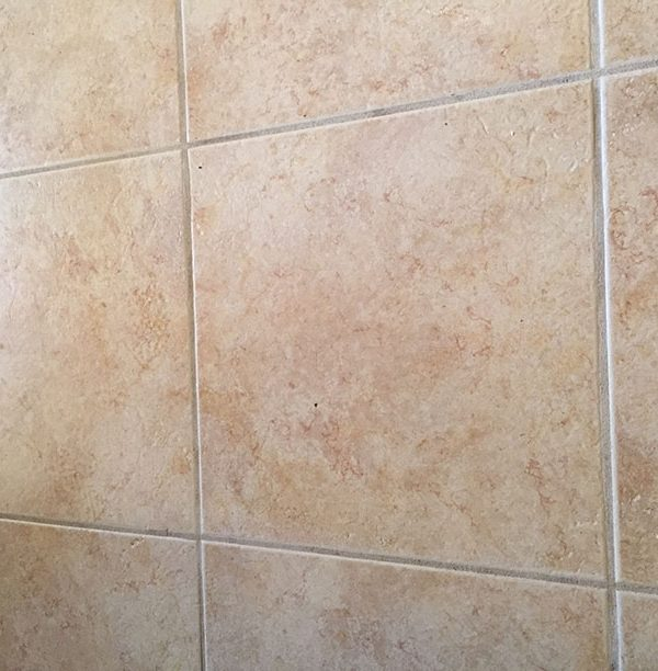 After – Tile and Grout Cleaning Service