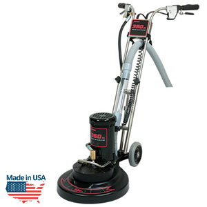 Rotovac 360 XL Carpet Cleaning Wand