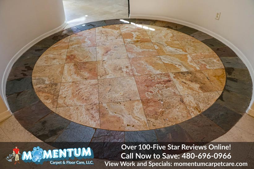 Marble Cleaning Service Paradise Valley