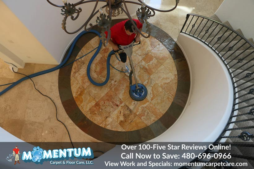 Marble Cleaning Service Phoenix