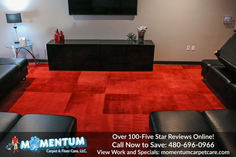 Designer Carpet Cleaning Service
