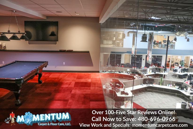 Luxury Corporate office Cleaning Service Arizona